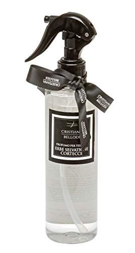 Spray desinfectante perfumado para tejidos y superficies 250 ml Alcohol al 90 % 250 ml