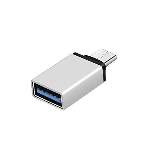 Harwls Type-C vers USB 3.0 Adaptateur de câble OTG Type C Convertisseur pour Adaptateur Samsung Huawei P20 OTG