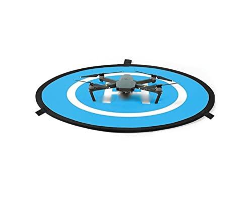 Quadcopter Ricambi per Elicotteri Accessori Piattaforma di Atterraggio Rapida da 75 Cm per Gimbal RC Drone Accessori droni