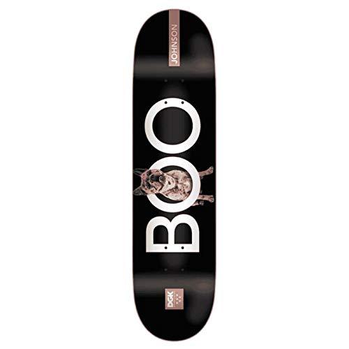 DGK Skateboards Skateboards Smokey Boo 8.25