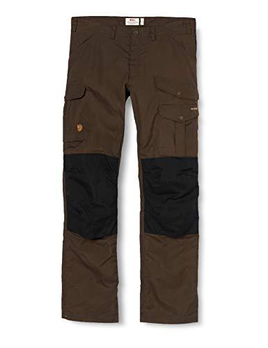 Fjällräven Herren Barents Pro Winter Trousers M Sport, Dark Olive, 50