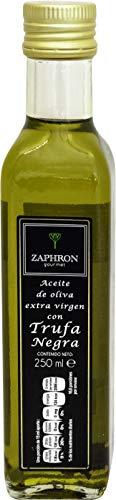 Aceite De Fenogreco marca Zaphron Gourmet