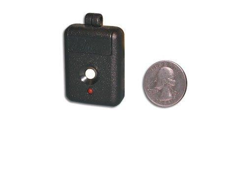 Linear DNT00026 1-Channel Key Ring Transmitter, 310 MHz, 12 V Power, 2.2 Width, 1.42 Height, Model: DNT00026, Outdoor/Garden Store, Repair & Hardware