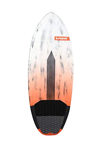 Slingshot Sports High Roller Foil Surfboard