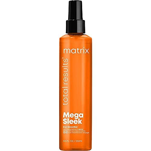 Matrix Total Results Mega Sleek Fer lissant 250 ml