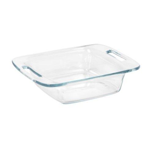 Pyrex Easy Grab 8 X 8 X 2 Square Baking Dish