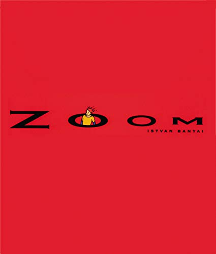 Zoom (Viking Kestrel picture books)の詳細を見る