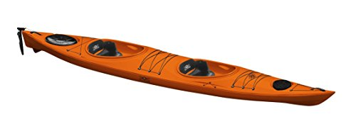 Jolly Roger doblone Tandem kayak