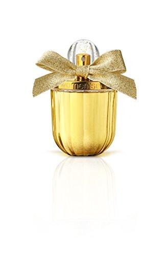 WOMAN SECRET colonia gold seduction spray 100 ml