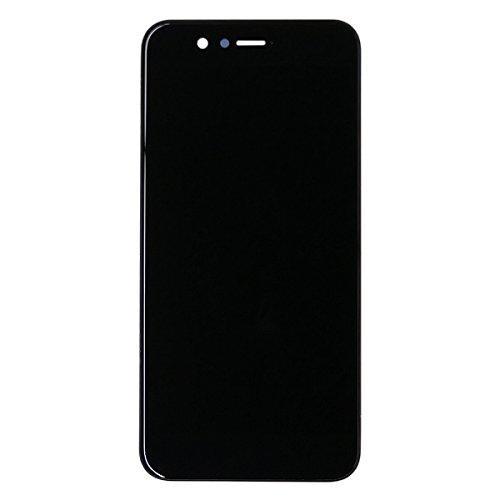 swark LCD Display Kompatibel mit Huawei Nova 2 PIC-AL00, PIC-TL00, PIC-LX9 (Schwarz with Rahmen) Touchscreen Bildschirm Digitizer Assembly Glas + Tools