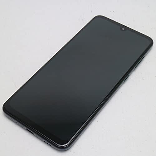 Galaxy A30 SCV43 黒