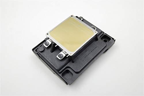 CXOAISMNMDS Reparar el Cabezal de impresión F190000 PRINTHEAD Print CABET FIT para EPSON ME 80W 700FW 900WD 960FWD 85ND ME82WD WF 3011 3531 SX535WD BX630FW TX500W TX560