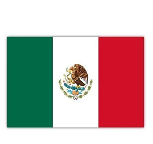 CDKJ 90x 150cm Bandera México
