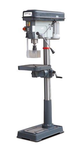 Optimum taladro de columna Opti Drill B32 juego de tornillo de banco