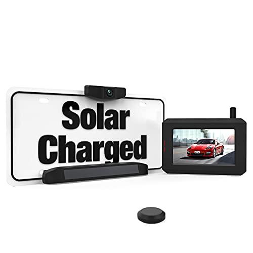 BOSCAM SunGo Solar Kabellos...