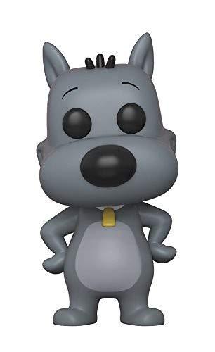 Figura Pop Disney Doug Porkchop