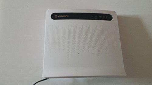 VODAFONE LTE B1000 Wireless Router/Vodafone LTE B 1000 Router/Huawei B390S-2 -WLAN+4X LAN Anschlüsse