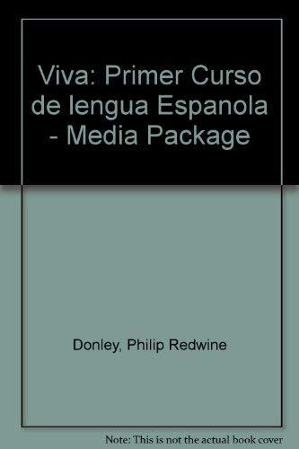 Viva: Primer Curso de lengua Espanola - Media Package