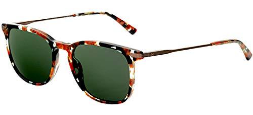 Etnia Barcelona Gafas de Sol VICTORIA PEAK SUN RED HAVANA/GREEN HD 53/18/145 unisex