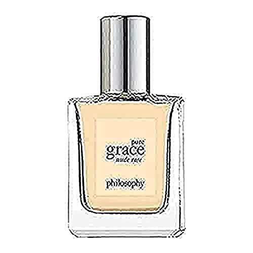 Amazing Grace Nude Rose by Philosophy Eau De Toilette Spray 2 oz / 60 ml (Women)