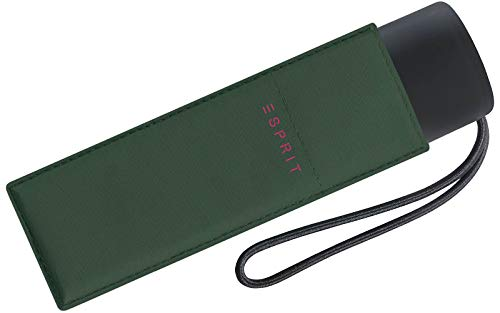 Esprit Taschenschirm Petito - Jungle Green