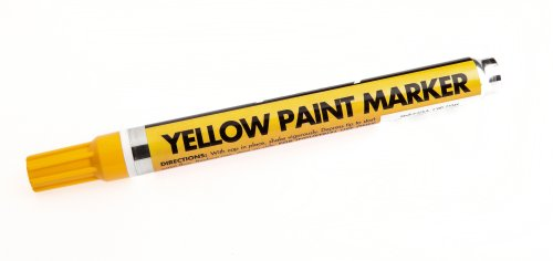FORNEY Paint Marker