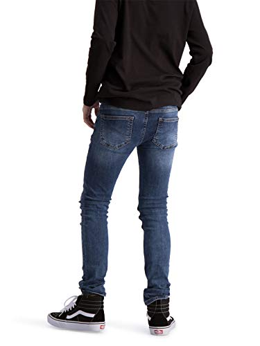 BOOF Finch - Hyper Stretch Denim Kids Jeans Jongens Slim fit Katoen