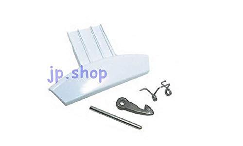 Indesit Hotpoint Ariston - Tirador para puerta de lavadora C00259409