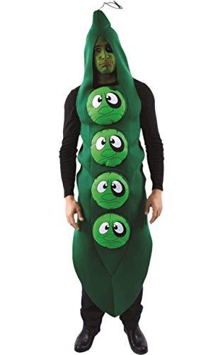 ORION COSTUMES Black Eyed Peas Kostüm Karneval Fasching Mottoparty Verkleidung