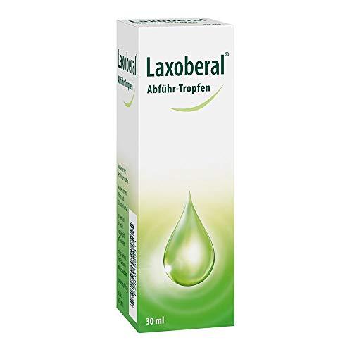 LAXOBERAL Abführ Tropfen 30 ml