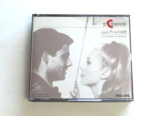 Ost (2cds-Integrales Des 2 Films De Demy+legrand) [Import anglais]