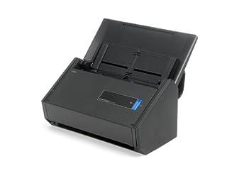 Fujitsu ScanSnap iX500 Deluxe Bundle Scanner for PC (PA03656-B015) (B00AYUI490) | Amazon price tracker / tracking, Amazon price history charts, Amazon price watches, Amazon price drop alerts
