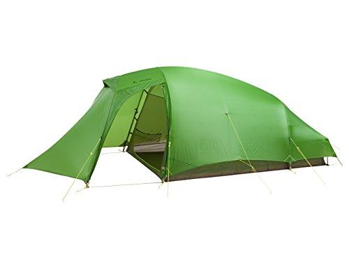 Vaude Uni Hogan SUL XT 2-3P 2-Person-Tent, cress Green, One size