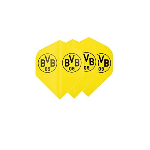 Borussia Dortmund BVB Flights/Dartflights ** Logo **