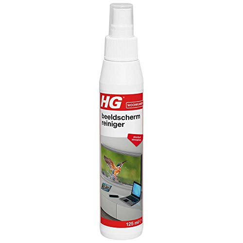 HG beeldschermreiniger