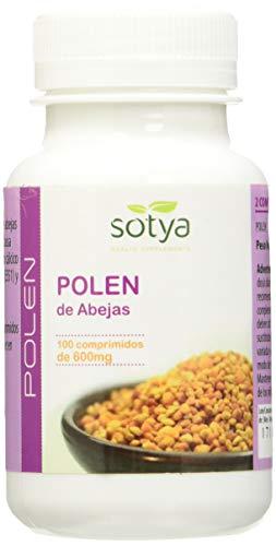 SOTYA - SOTYA Polen 100 comprimidos 600 mg