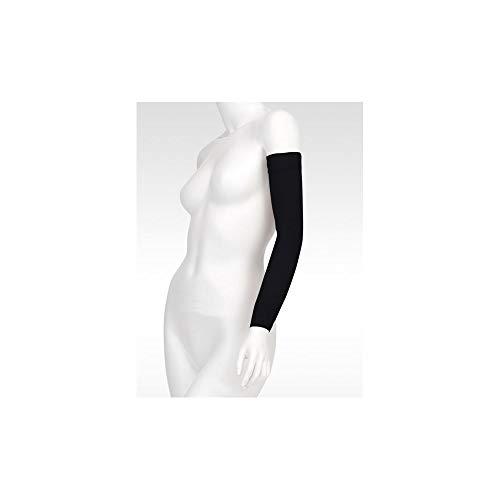 Juzo Soft 2001 20-30mmhg Max Brazalete con banda superior de silicona para mujer