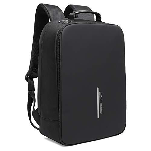 ビジネス リュック メンズ バックパック 大容量耐衝撃盗難防止防水リュック USB ポート搭載 15.6インチPCリ...