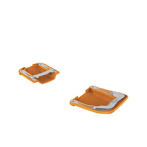 PETZL - Antisnow Irvis, Color Orange