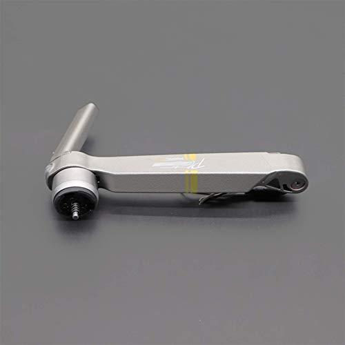 Accessori per drone Drone Punti di ricambio del braccio del braccio del braccio del braccio del braccio del braccio / adatto per DJI / Fit per Mavic Pro Leg Brame Repair (Color: Left Back Braccio) (Co