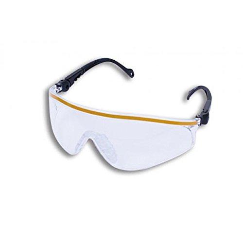 BKL1® Schutz- Schiess- und Outdoorbrille Sicherheitsbrille Sportbrille 1074