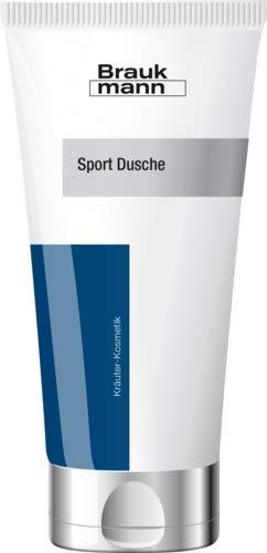 Hildegard Braukmann BraukMANN Sport Dusche Doppelpack 2 x 175 ml