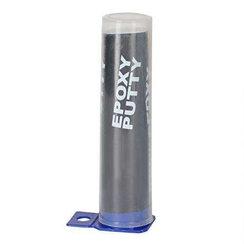Emoshayoga Reparación de tubería de Agua Reparación de Pegamento Recambio de Espacio de Pegamento Flexible para Azulejos de bañera Tuberías de Agua con Fugas