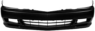 Best 2002 acura tl bumper cover Reviews