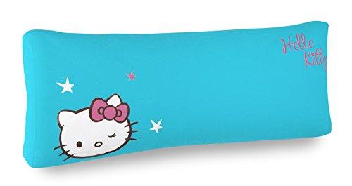 Lilokids Seitenkissen Hello Kitty - Türkis