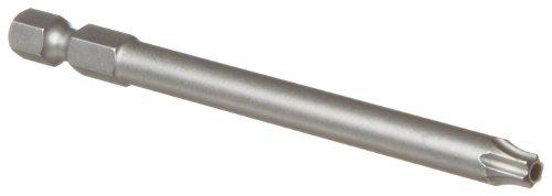Wera Series 4867/4Z Sheet Metal Bit, Torx orificio TX 25x 89mm hoja, unidad de 1/4'