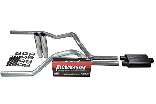 06 silverado exhaust system - 2