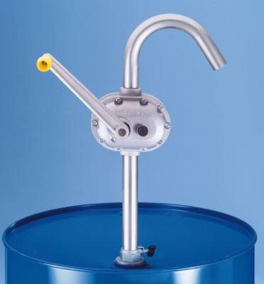 Drehkolbenpumpe für Heizöl und Diesel von Certeo