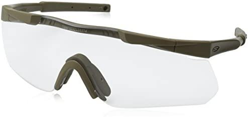 Top 10 Best smith shooting glasses for men