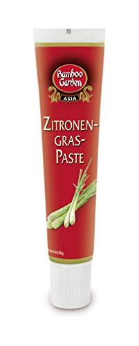 Bamboo Garden Zitronengraspaste, 40 g